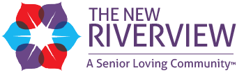 The New Riverview Logo